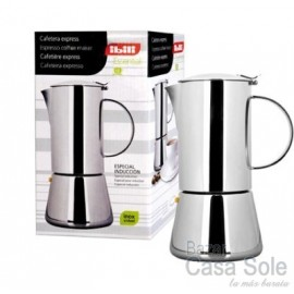 Cafetera Express ESSENTIAL 10 Tazas
