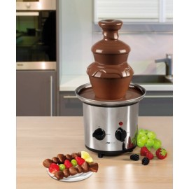 FUENTE CHOCOLATE CATER CHEF