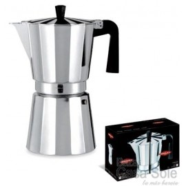 Cafetera OROLEY arges 4 Tazas