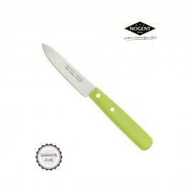 CUCHILLO NOGENT COLOR VERDE