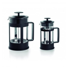 CAFETERA FRANCESA BLACK 0,35L LACOR